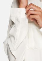 ONLY - Bijou long shirt
