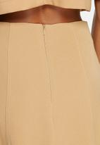The Fifth - Front row skirt