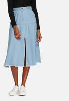 The Fifth - Vantage point skirt