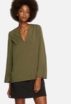 The Fifth - Lucidity long sleeve top
