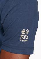 Crosshatch - Furness tee