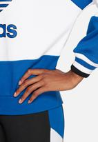 adidas Originals - Running baggy sweat