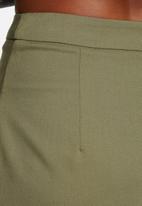 Lola May - Midi utility skirt