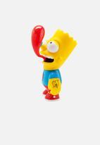 Kidrobot - The Simpsons: Bart by Kenny Scharf medium figure