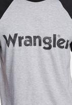 Wrangler - Heritage tee