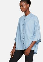 Noisy May - Alex denim shirt
