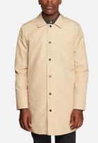 Only & Sons - Matthias trench coat