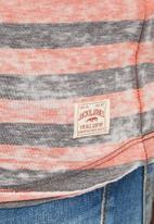 Jack & Jones - Clark stripe tee