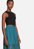 Vero Moda - Lauren crop top