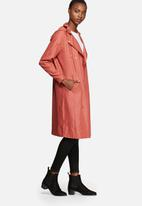 Vero Moda - Lisa trenchcoat