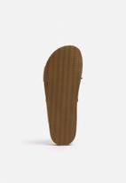 Selected Femme - Brisa Leather Slider