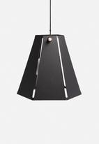 Emerging Creatives - Hex lamp