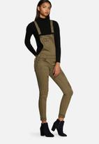 ONLY - Kim Witty dungaree