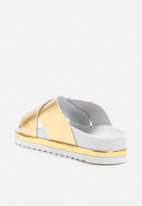 Vero Moda - Lora Leather Sandal