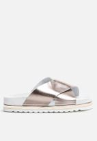 Vero Moda - Lora Leather Sandal