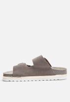 Vero Moda - Jane Leather Sandal
