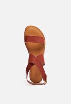 Vero Moda - Sandra Leather Sandal