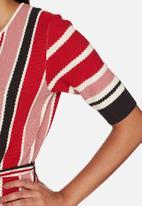 Glamorous - Striped top