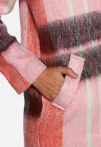 Glamorous - Check coat