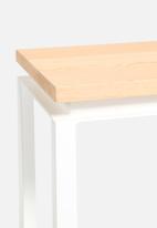 Iltoro - Patsy & Edina side table