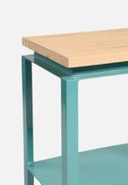 Iltoro - Patsy & Edina side table