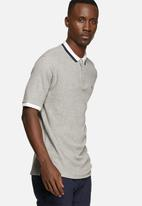 Selected Homme - Jerry polo tee