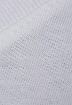 basicthread - Basic scoop neck tee