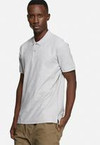 basicthread - Regular fit polo