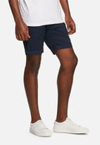 Selected Homme - Paris chino shorts