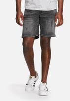 Only & Sons - Loom denim shorts