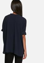 ONLY - Smart boxy top