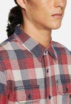 Vans - Alameda shirt