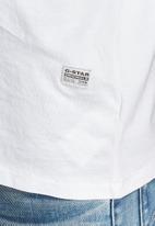 G-Star RAW - Beltrus tee