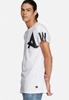 G-Star RAW - Afrojack long tee