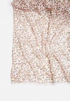Vero Moda - Fauna scarf
