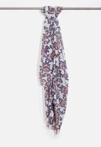 Vero Moda - Paisley scarf