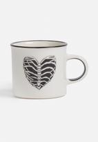 Sugar & Vice - Espresso cup set of 4
