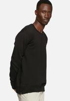 Selected Homme - Basic crew sweat