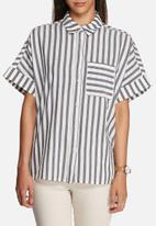 VILA - Jukko shirt