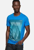 Jack & Jones - Cappa Tee