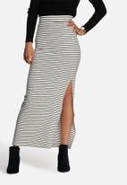 VILA - Honesty maxi skirt