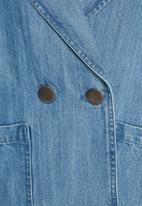 VILA - Denima jacket