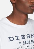 Diesel  - Diego tee