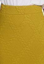 VILA - Milli skirt