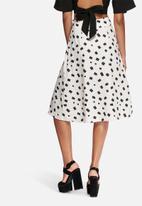 The Fifth - Modern love skirt