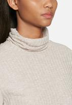 The Fifth - Delilah long top