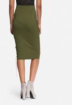 The Fifth - Late night skirt