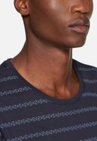 Only & Sons - Mort jacquard tee