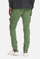 Only & Sons - Tang slim utility pants
