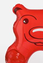 Big Mouth - Giant gummy bear pool float